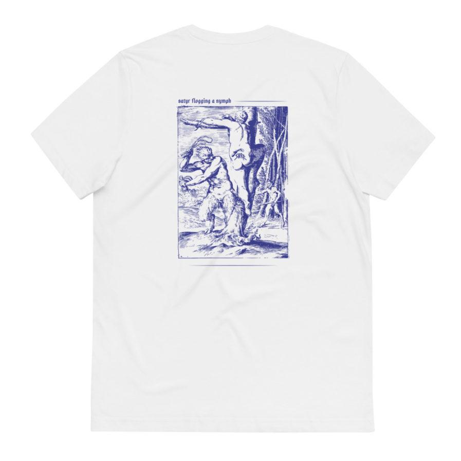 Hectic-tshirt